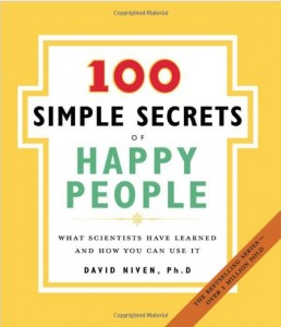 100simpleSecrets